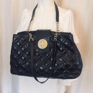 Kate Spade Astor Court Elena Quilted Shoulder Bag